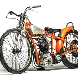 Crocker motorcycles - Board Tracker