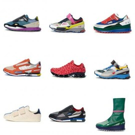 adidas - ADIDAS BY RAF SIMONS SPRING/SUMMER 2014 COLLECTION
