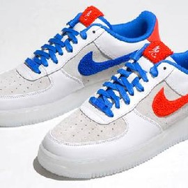 Nike - Air Force 1 Year Of The Rabbit