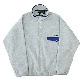 Patagonia - Synchilla® Snap-T 1993 Feather Gray