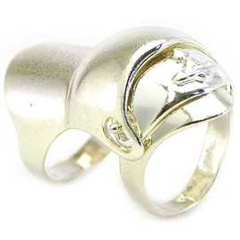 Vivienne Westwood - knuckle ring