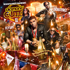 Various Artists - Diamond Cuttz 11