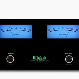 McIntosh - McIntosh MCLK12 Mantle Clock