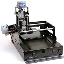 originalmind - mini-cnc black 1520