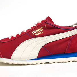 Puma - ROMA SLIM NYLON 「LIMITED EDITION」