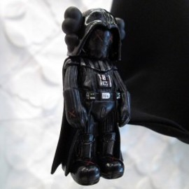 OriginalFake - MINI DARTH VADER™ (KAWS VERSION)