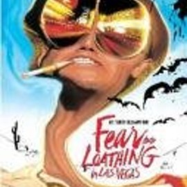Terry Gilliam - Fear and Loathing in Las Vegas [DVD] [Import]