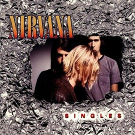 NIRVANA - Singles Box (6 CD5)