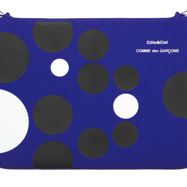 "CDG x Côte&Ciel - Macbook Pro 15"" Case"