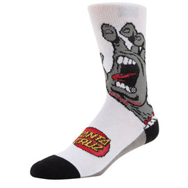 STANCE - Screaming Hand SOX