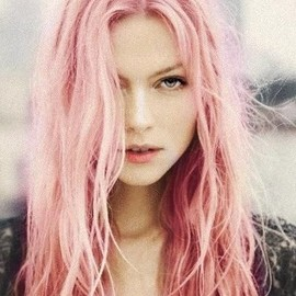 Perfectly Pink Hair