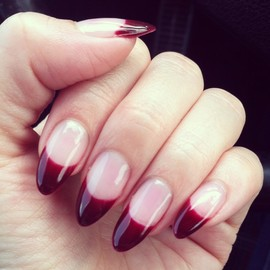 nails - chic color