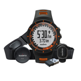 SUUNTO - QUEST ORANGE RUNNING PACK