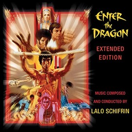 Lalo Schifrin - Enter the Dragon - Extended Edition