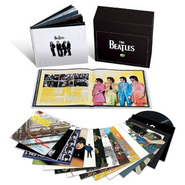 The Beatles, ビートルズ - The Stereo Vinyl Box Set