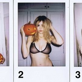 danielle sharp - Halloween Pumpkin Set