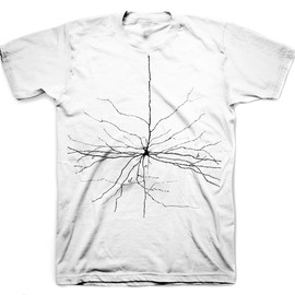 anatomist - THE NEUROSCIENTIST TEE SHIRT