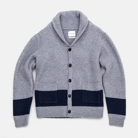 Saturdays Surf NYC - Kurt Cardigan