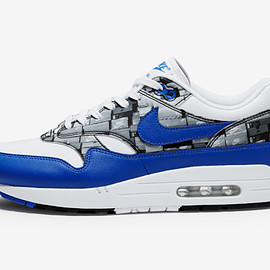 "NIKE - NIKE x Atmos ""We Love Nike"" Pack Air Max 1 PRNT"