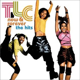 TLC - Now&Forever-The Hits