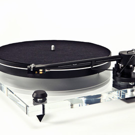 Pro-Ject - 2Xperience Basic+ ACRYL