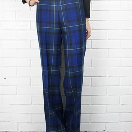 made in HEAVEN - east girl trousers