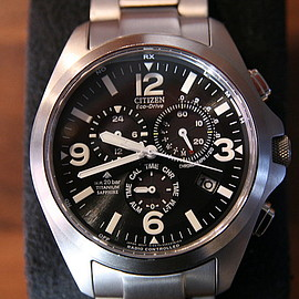CITIZEN - citizen promaster AS4030-59E