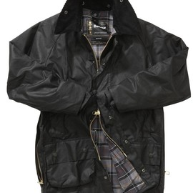 Barbour - Beaufort Jacket -Black