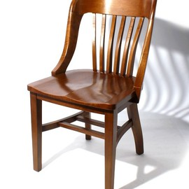ACME furniture - Bank Chair