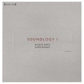 Audio Arts Recordings - SOUNDLOGY 1