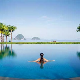 A Ritz-carlton - Phulay Bay / KRABI