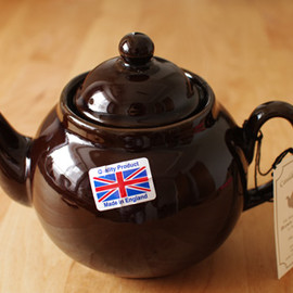 Brown Betty - tea pot 4 cup