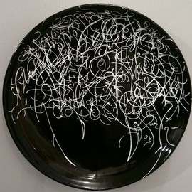 Jose Parla - irish ceramic