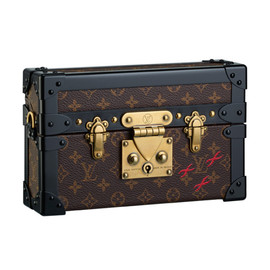 LOUIS VUITTON - Nicolas Ghesquière for Louis Vuitton Fall/Winter 2014.15 Collection