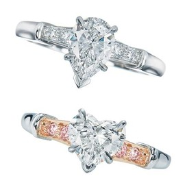 HARRY WINSTON - Tryst Ring