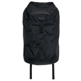 N.HOOLYWOOD, Mountain Hardwear - City Dwellers Pack - Black