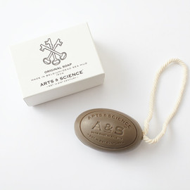ARTS&SCIENCE - A&S Original Soap