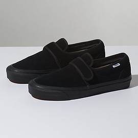VANS - Anaheim Factory Slip-On 47 V DX