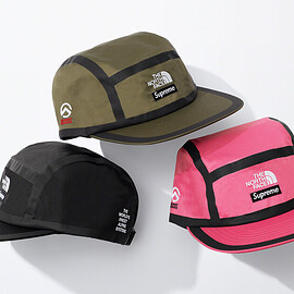 Supreme, THE NORTH FACE - Summit Series Outer Tape Seam Camp Cap