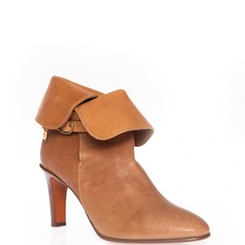 chloe - ankle boots