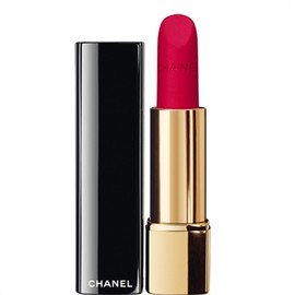 CHANEL - ROUGE ALLURE VELVET - LUMINOUS MATTE LIP COLOUR