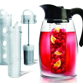 Primula - Flavor It Pitcher 3-in-1 Beverage System