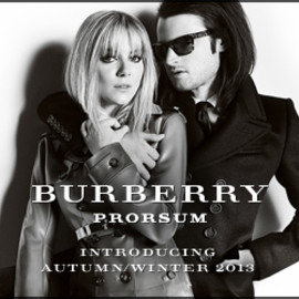 BURBERRY PRORSUM - 2013 Autumn/Winter Collection