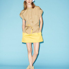 Band Of Outsiders - RESORT 2015