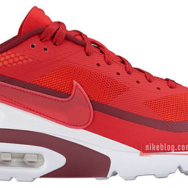 NIKE - nike air max bw ultra