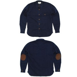 YMC - hunting shirt YMC HUNTING SHIRT | NOT ADDICTED 20% VOUCHER