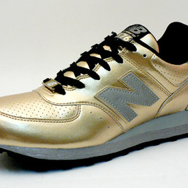 New Balance - CM576 「LIMITED EDITION for 20th ANNIVERSARY」 GD