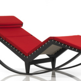 Cassina - Canapo rocking chair