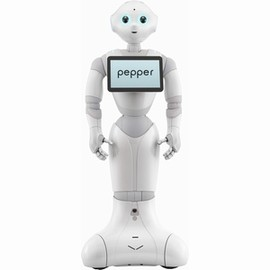 Softbank, ALDEBARAN Robotics SAS - pepper