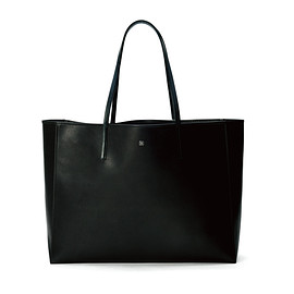 uniform experiment - LEATHER TOTE BAG